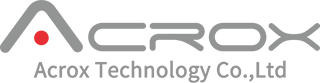 Acrox .inc Logo